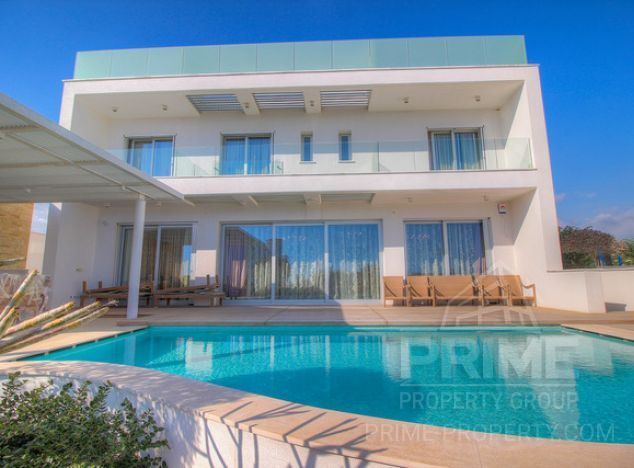 Cyprus property, Villa for sale ID:10127
