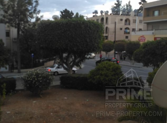 Cyprus property, Apartment for sale ID:10129