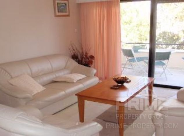 Cyprus property, Apartment for sale ID:1013