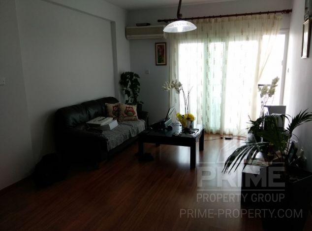 Cyprus property, Apartment for sale ID:10130