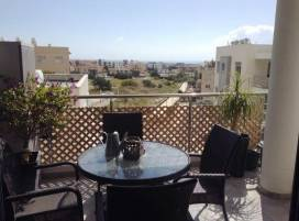Cyprus property, Apartment for sale ID:10134