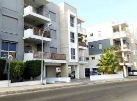 Cyprus property, Apartment for sale ID:10135