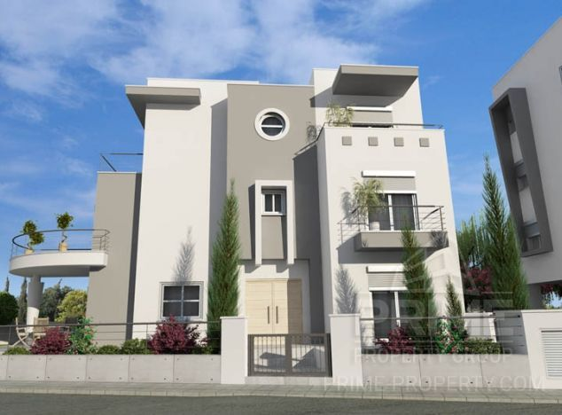 Cyprus property, Villa for sale ID:10136
