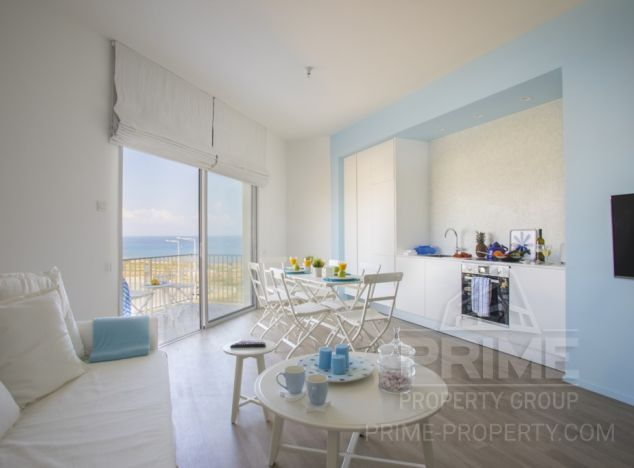 Cyprus property, Apartment for holiday rent ID:10139