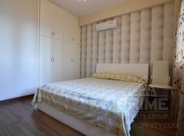 Cyprus property, Apartment for sale ID:1014