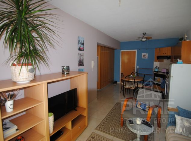 Property in Cyprus, Apartment for holiday rent ID:10140