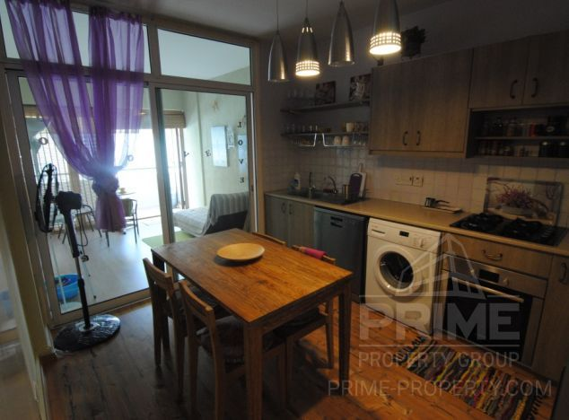 Cyprus property, Apartment for holiday rent ID:10142
