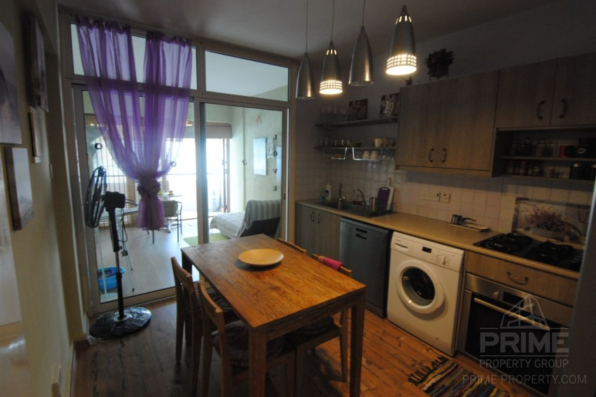 Предложение № 10142 - Larnaca, Apartment  м2