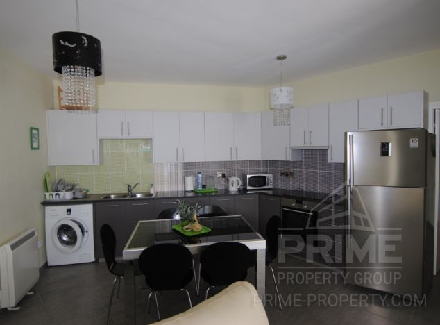 Cyprus property, Apartment for holiday rent ID:10143