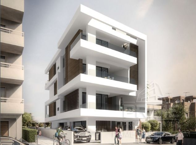 Cyprus property, Apartment for sale ID:10145