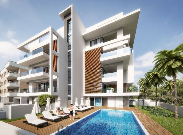Apartment 10146 on sell in Limassol