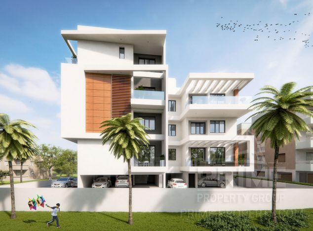 Sell Apartment 10146 in Limassol