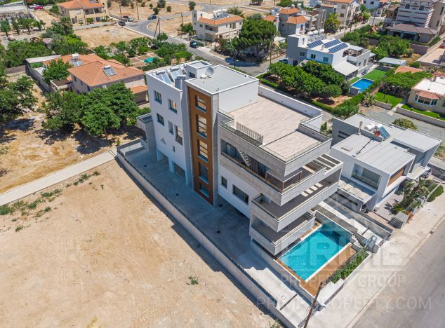 <br>Cyprus property, Apartment for sale ID:10148