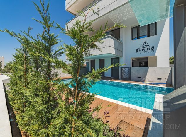 <br>Cyprus property, Apartment for sale ID:10149