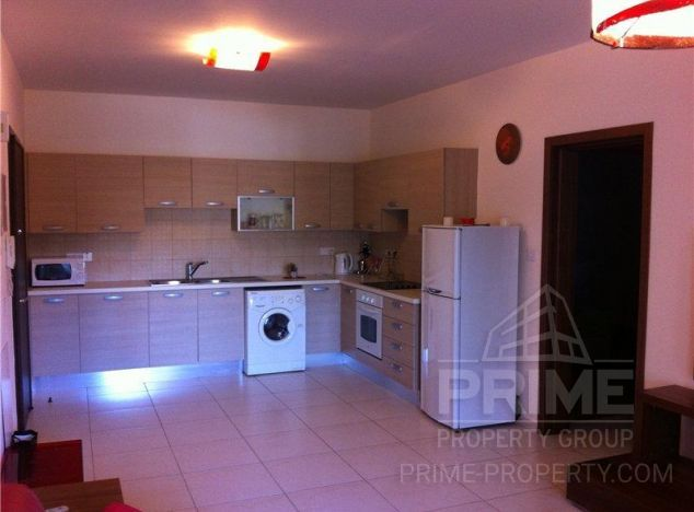 Cyprus property, Apartment for sale ID:1015