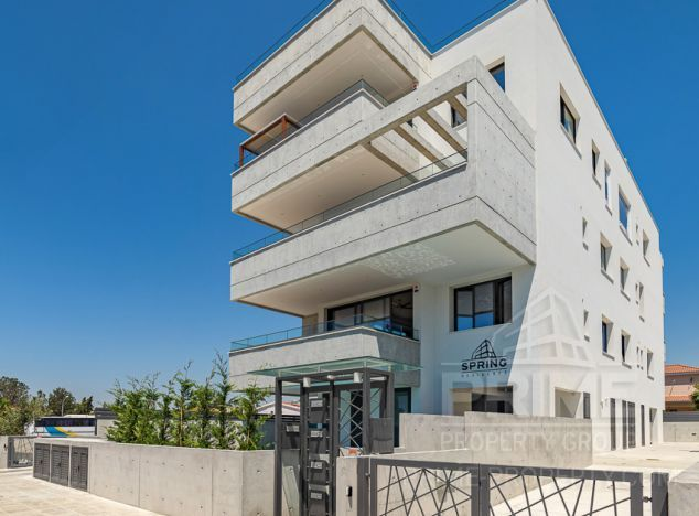 <br>Cyprus property, Penthouse for sale ID:10151