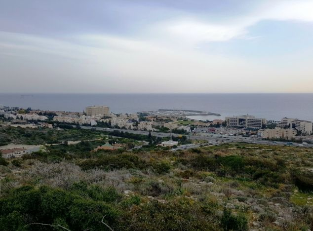 Sell Land 10152 in Limassol