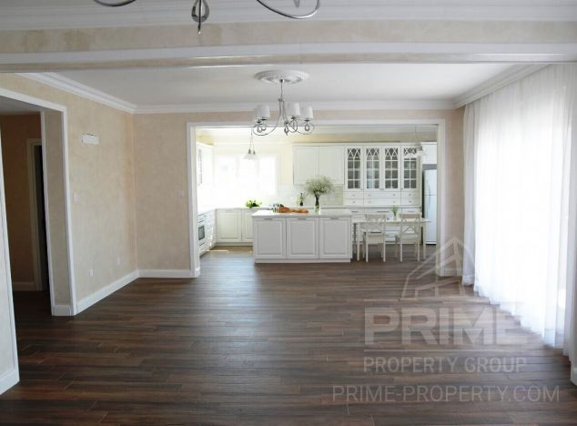 Cyprus property, Penthouse for sale ID:10153