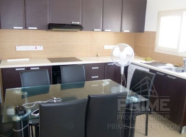 Cyprus property, Apartment for sale ID:10154