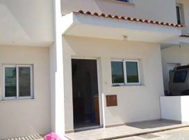 Cyprus property, Townhouse for rent ID:10155
