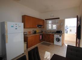 Cyprus property, Apartment for holiday rent ID:10158