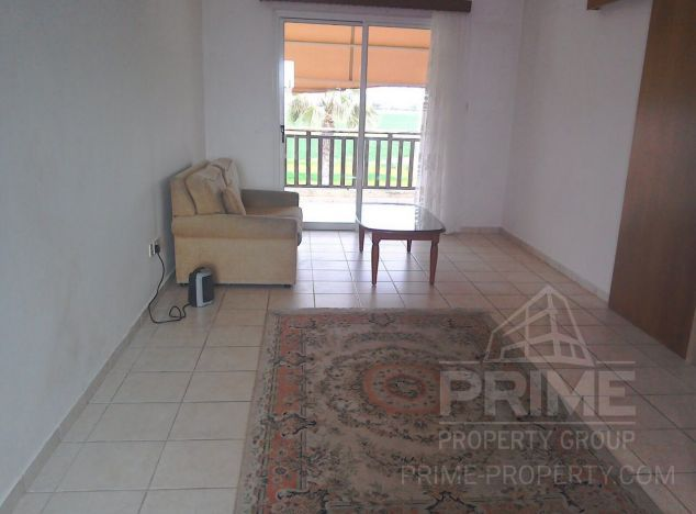 Cyprus property, Apartment for rent ID:10158