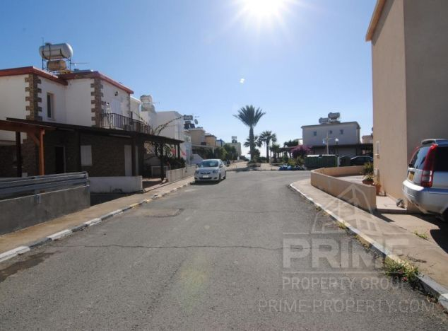 Cyprus property, Apartment for sale ID:10158