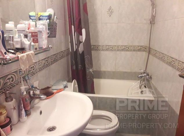 Cyprus property, Townhouse for rent ID:10161