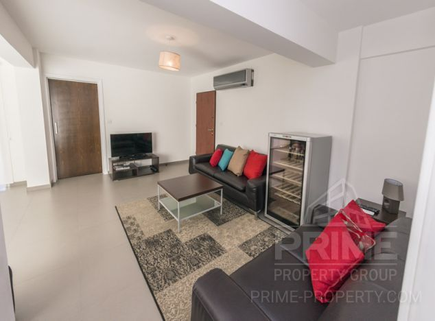 Cyprus property, Penthouse for sale ID:10164