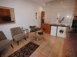 Cyprus property, Apartment for holiday rent ID:10165
