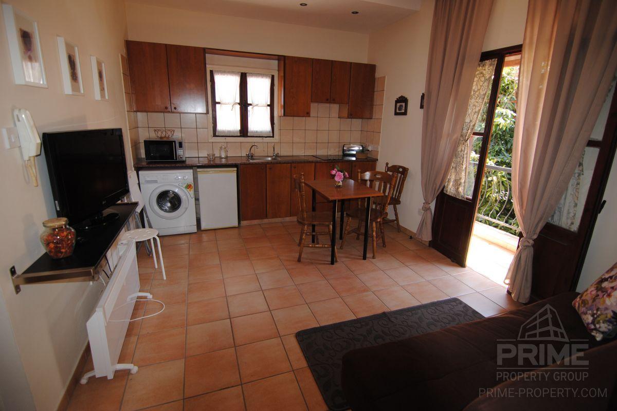 Предложение № 10166 - Larnaca, Apartment  м2