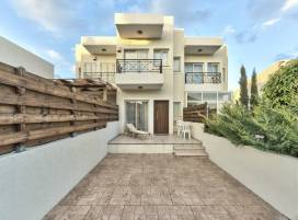 Cyprus property, Townhouse for rent ID:1017