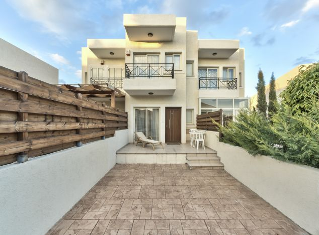 Buy Townhouse 1017 in Limassol