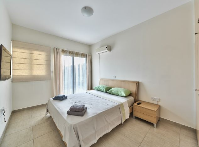 Townhouse 1017 in Limassol