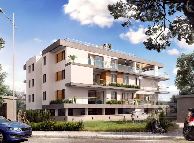 <br>Cyprus property, Apartment for sale ID:10171
