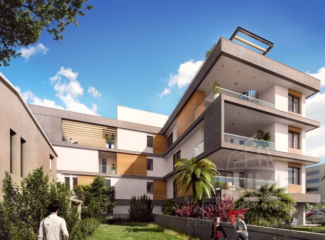 Cyprus property, Apartment for sale ID:10172