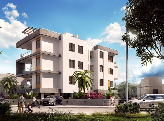 <br>Cyprus property, Apartment for sale ID:10172