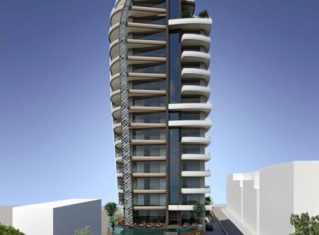 Sell Apartment 10173 in Limassol