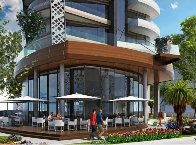 Buy Apartment 10173 in Limassol