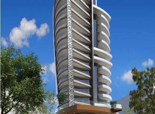 Sell Apartment 10175 in Limassol