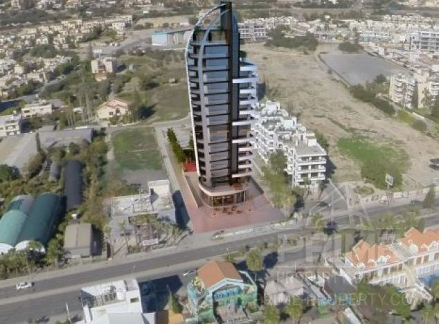 Cyprus property, Apartment for sale ID:10178