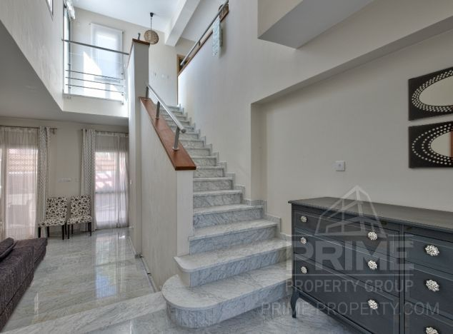 Cyprus property, Villa for sale ID:1018