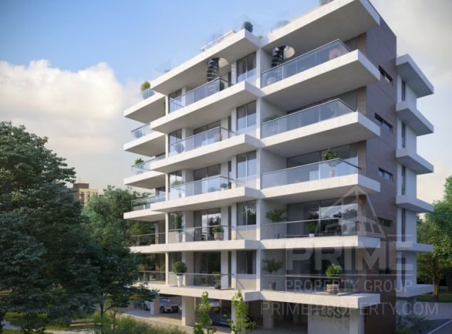Cyprus property, Apartment for sale ID:10182