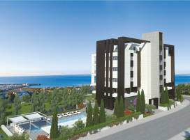 Cyprus property, Apartment for sale ID:10185