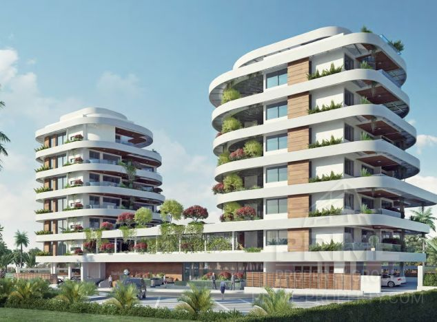 Cyprus property, Apartment for sale ID:10186