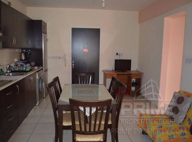 Cyprus property, Apartment for rent ID:10189