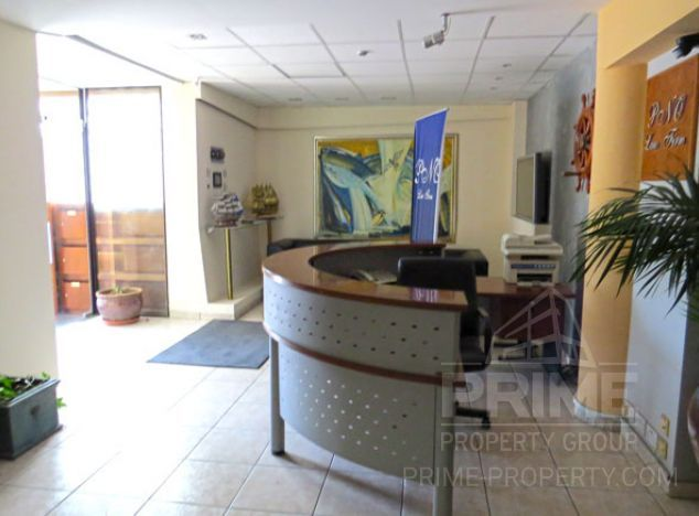 Cyprus property, Office for rent ID:10191