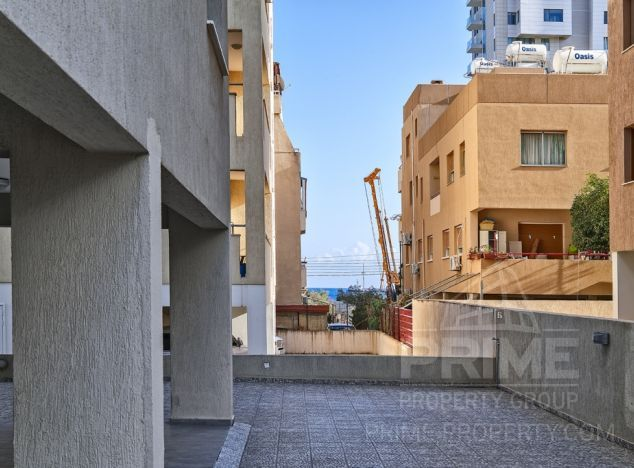 Cyprus property, Apartment for holiday rent ID:10196