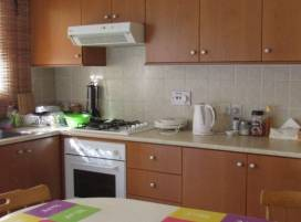 Property in Cyprus, Apartment for sale ID:10197