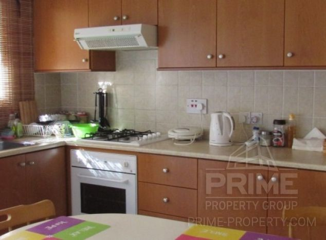 Cyprus property, Apartment for sale ID:10197